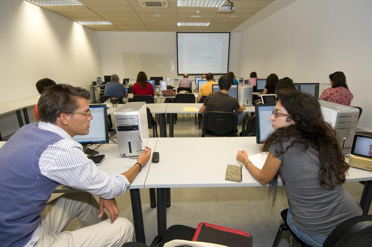 Más de 1.600 estudiantes se preinscriben para iniciar estudios de Máster en la ULPGC