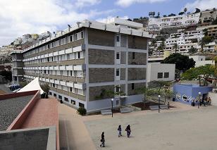Resultado de imagen de UNIVERSIDAD DE LAS PALMAS EN EL OBELISCO
