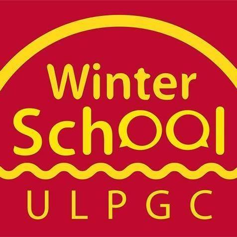 Logo del Winter School ULPGC