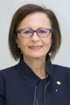 Foto Dra. María Jesús García Domínguez