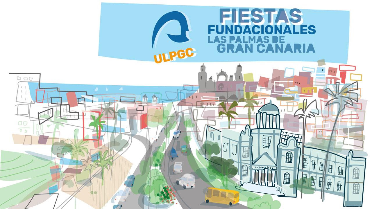 Imagen Fiestas Fundacionales