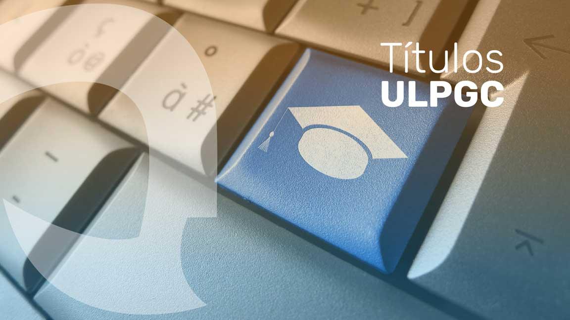 Imagen Títulos ULPGC