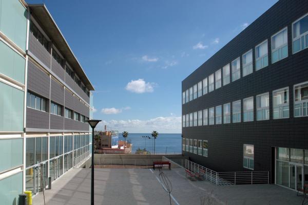 Imagen de archivo del Campus de San Cristóbal