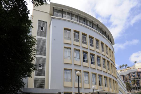 Imagen de la Facultad de Ciencias de la Educación de la ULPGC