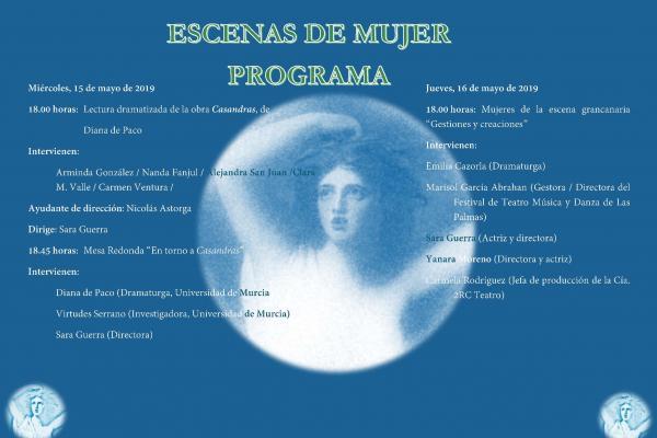 Programa de las jornadas