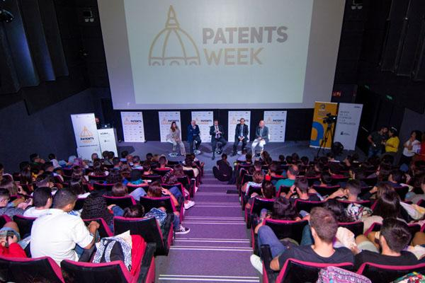 Patents Week Gran Canaria Se Inaugura El Martes 8 De Octubre